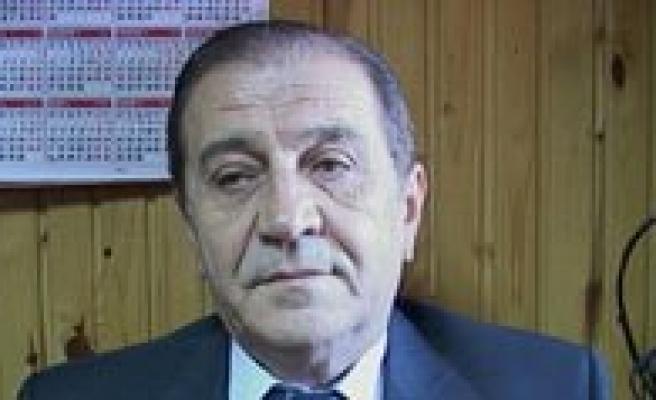 """CHP Il Baskani Ertugrul: Kültürel Degerlerimizin Baska Illere Kaptirilmasi Bizleri Üzüyor"""""""