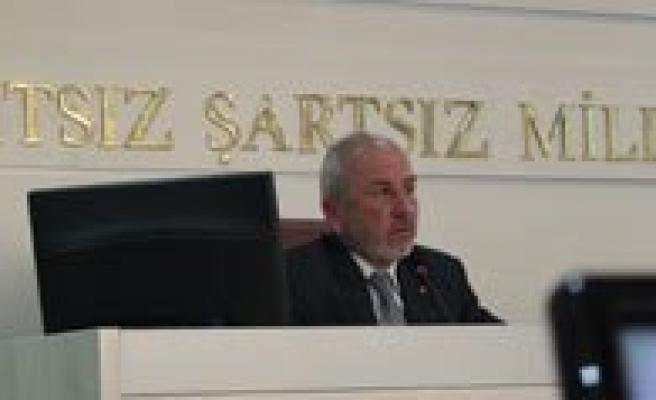 Karaman Il Özel Idaresinin 2012 Bütçesi 18 Milyon TL