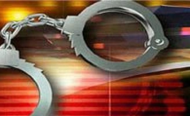 Kiz Çocuguna Cinsel Istismar Iddiasina 8. Tutuklama