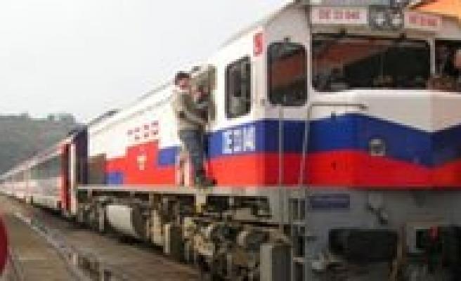 Karaman-Konya Tren Seferlerinde Yeni Düzenleme