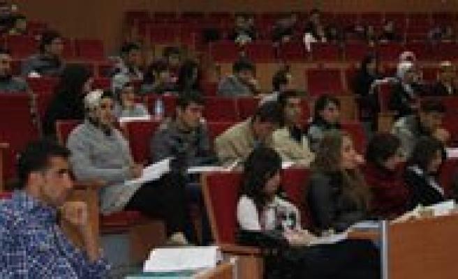 KMÜ'de Açikögretim Fakültesi Dersleri 2 Ocak 2012'de Basliyor