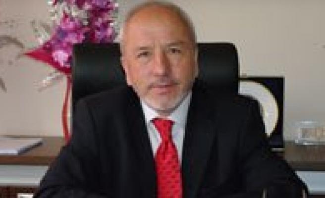 Il Genel Meclis Baskani Bayir'dan Fransa Parlamentosunu Kinama