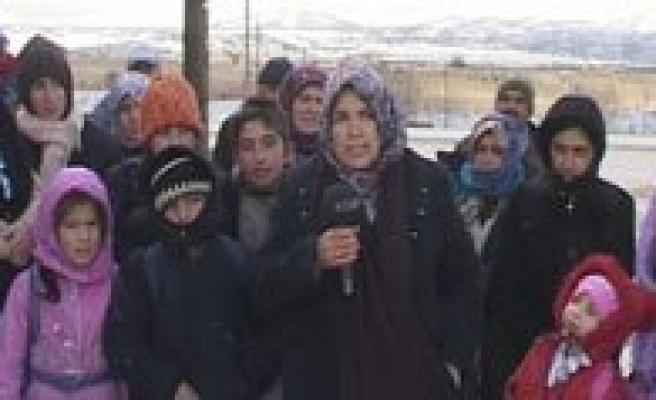 Lale Köyü Ögrenci Velileri: