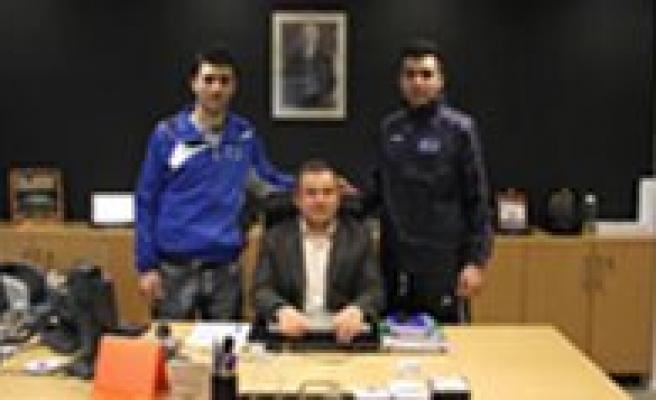 Türk Telekom Spor Kulübünden Flas Transfer