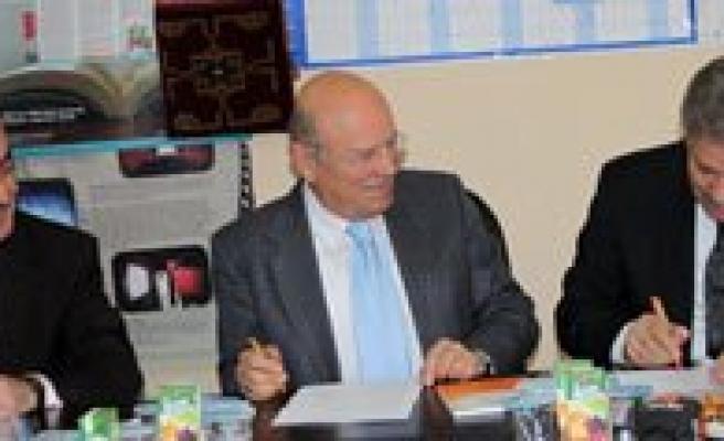 Karaman'dan 20 Proje Mevka'dan 2 Milyon 524 Bin Lira Destek Alacak