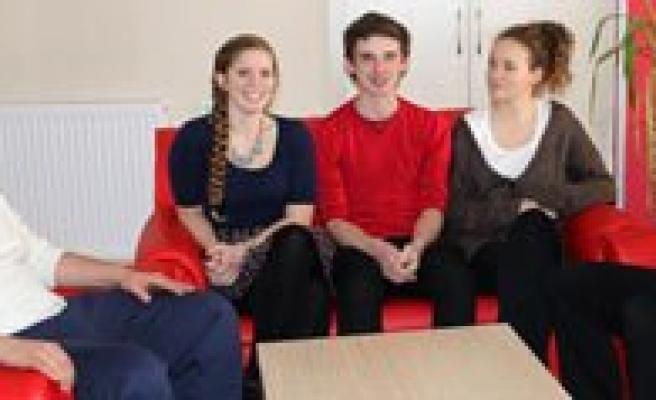 Yabanci Konuklar Karaman Kültürünü Taniyor