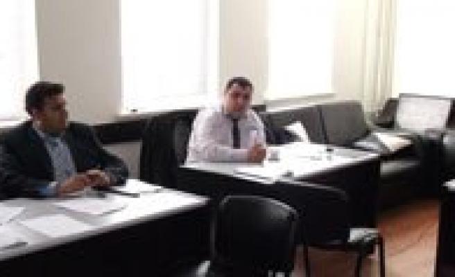 Özürlü Sinavina Basvurular Basladi