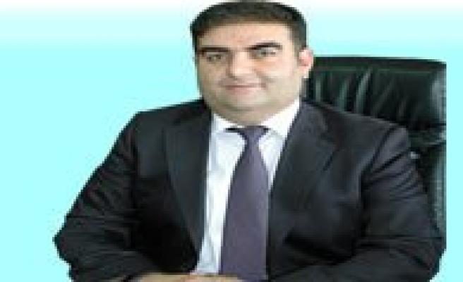 Asayis Sube Müdürü Ferhat Sahin, Kalp Krizi Geçirdi