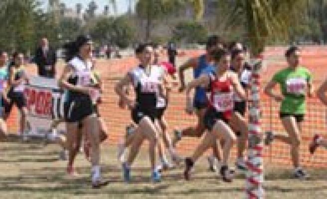 Atletizm Kros Milli Takim Seçmeleri Adana'da Yapildi