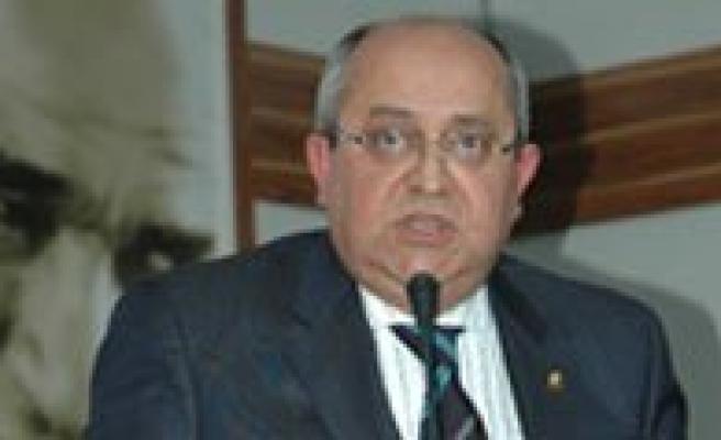 """OSB Baskani Toktay: """"Karaman Sanayisi 59 Bin 224 Kisiye Ekonomik Katki Sagliyor"""""""