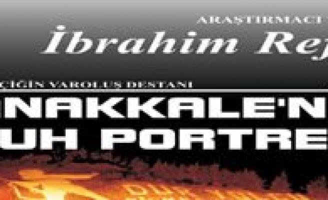 Çanakkale'nin Ruh Portresi Konulu Konferans Düzenlenecek