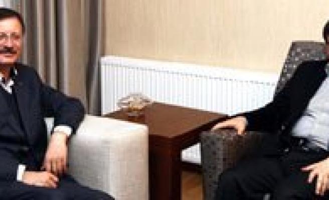 Konya, Karaman Ve Mersin Illeri Ortak Lojistik Çalistayi Yapacak