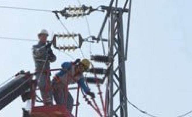 Üç Mahallede Kismi Elektrik Kesintisi Yapilacak