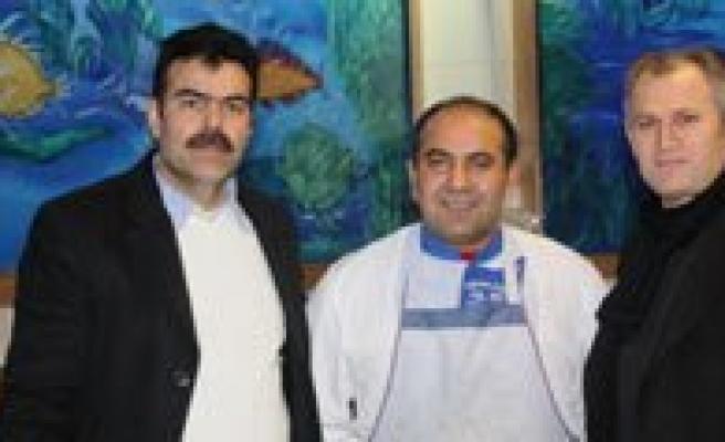 """Ercan Uyrum: """"Bana Is Vermek Istemeyen Hollandalilara Ben Is Verdim"""""""