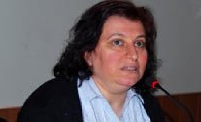 KMÜ`lü Akademisyenler Bologna Süreci Çalismalarini Anlatti