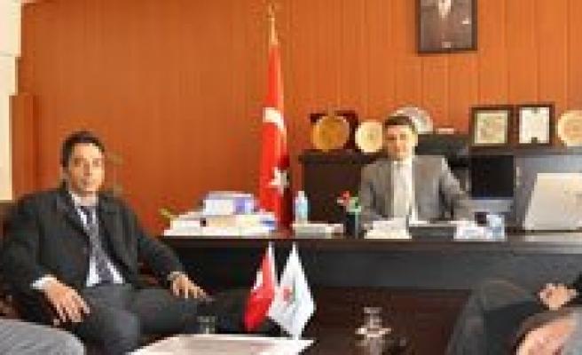 Karaman Çevre Ve Sehircilik Il Müdürlügü TS EN ISO 9001:2008 Kalite Yönetim Sistemi Belgesi Yenilendi