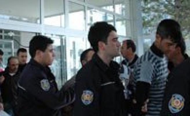 Polisi Sehit Eden Zanlilar Tutuklandi