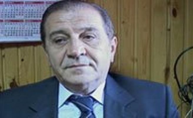"""CHP Il Baskani Ertugrul:""""Denetim Komisyonu Raporunun Geregi Yapilsin"""""""