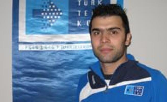 Taekwondo'da Murat Yagmur Türkiye Sampiyonu Oldu