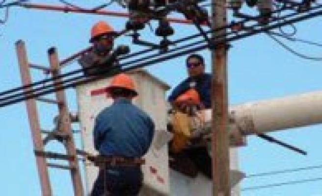 Elektrik kesintilerine dikkat!