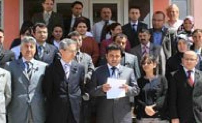 Karaman'da Doktorlardan Kinama