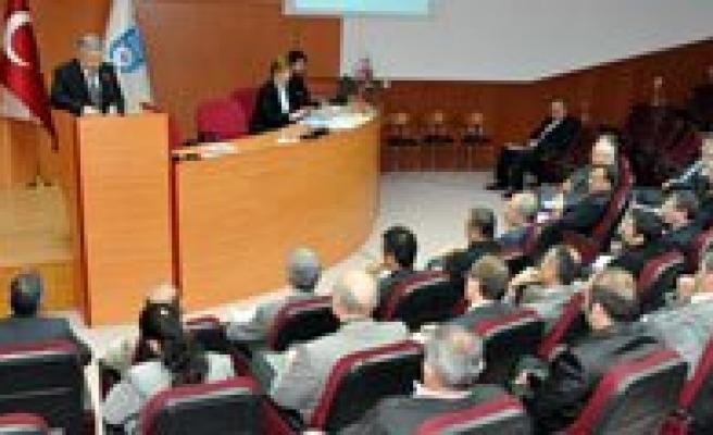 Il Koordinasyon Kurulu 24 Nisan'da Toplaniyor