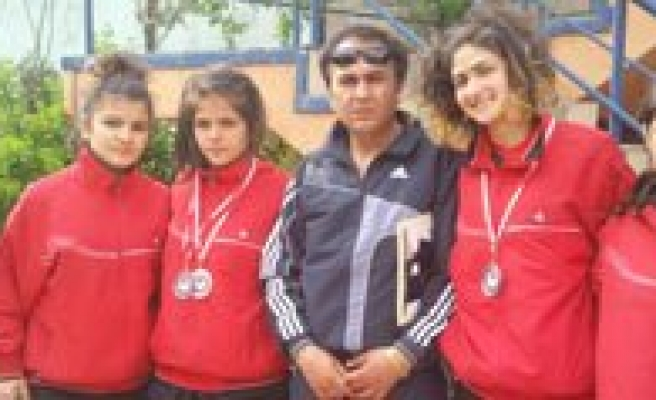 Atletizm Ferdi Türkiye Sampiyonu Karaman'dan
