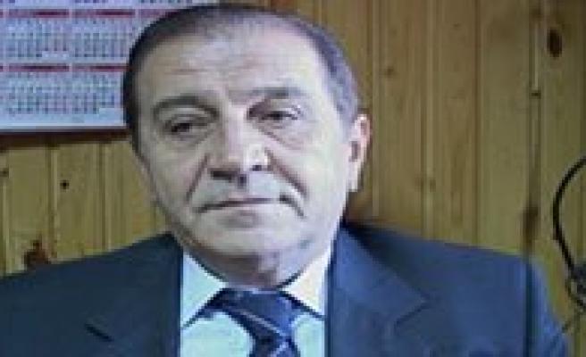 "CHP Il Baskani Ertugrul: ""Yunus Emre Unutuldu Mu?"""