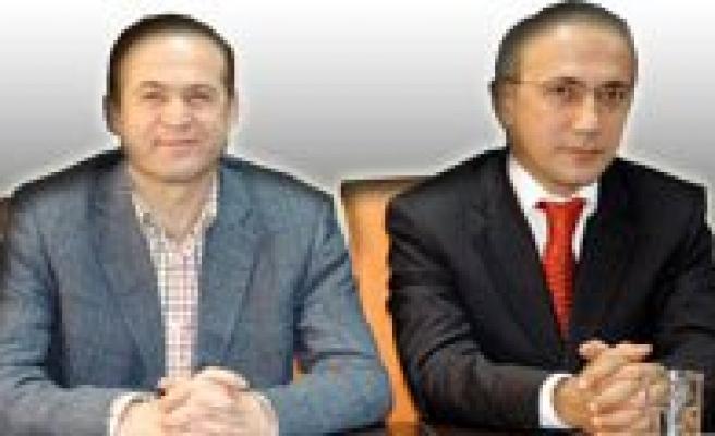 Milletvekilleri Elvan Ve Akgün Ilimize Geliyor
