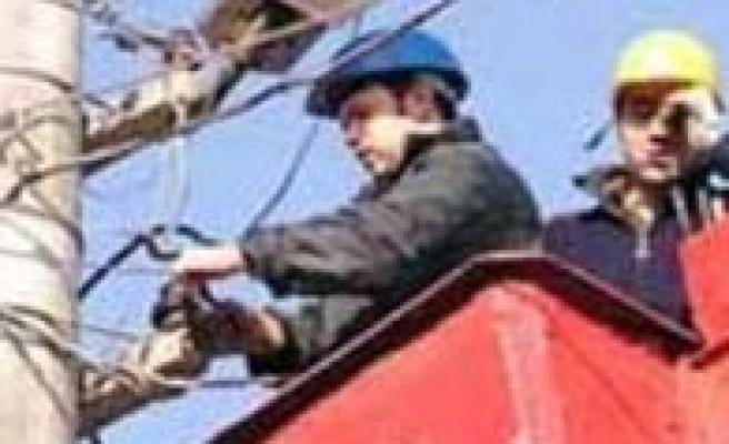 Tarimsal Sulama Abonelerine Elektrik Verilemeyecek