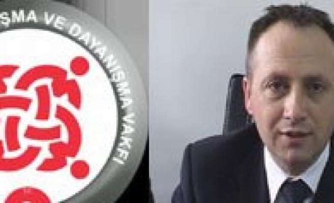 Karaman Sosyal Yardimlasma Ve Dayanisma Vakfi 6 Personel Alacak