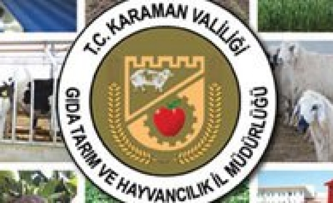 Kop Degerlendirme Toplantisi Ankara'da Yapildi