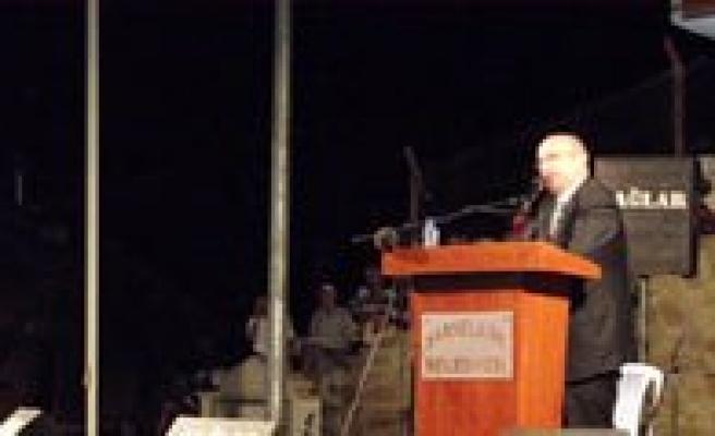 Sariveliler 5. Karacaoglan ve Yayla Senlikleri 14 Temmuz'da Yapilacak
