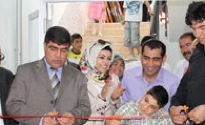 Kemal Reis Ilkögretim Okulu'nda Festival Tadinda Bahar Senligi