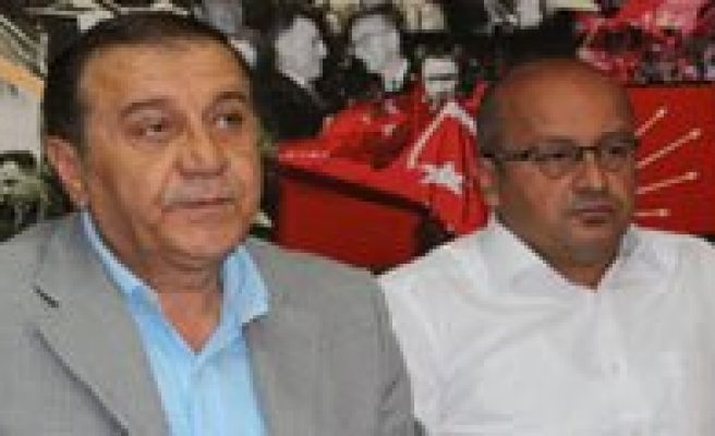"CHP Il Baskani Ertugrul: ""Tesekkürler Sayin Kamil Ugurlu!"""