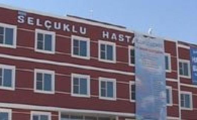 Özel Selçuklu Hastanesi'nden Karaman'a Saglik Hizmetinde Bir Ilk