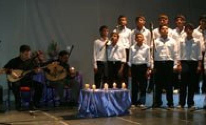 Karaman Anadolu Imam- Hatip Lisesinden Hosgörü Gecesi