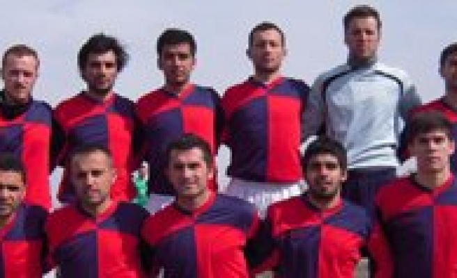 Karaman Belediye Spor Kulübü Dernegi Olaganüstü Genel Kurul Sonuçlandi