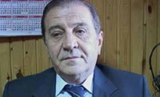 """CHP Il Baskani Ertugrul: """"Ugurlu'nun Görüslerimizi Almadan Ben Yaptim Oldu Mantigina Karsiyiz"""""""