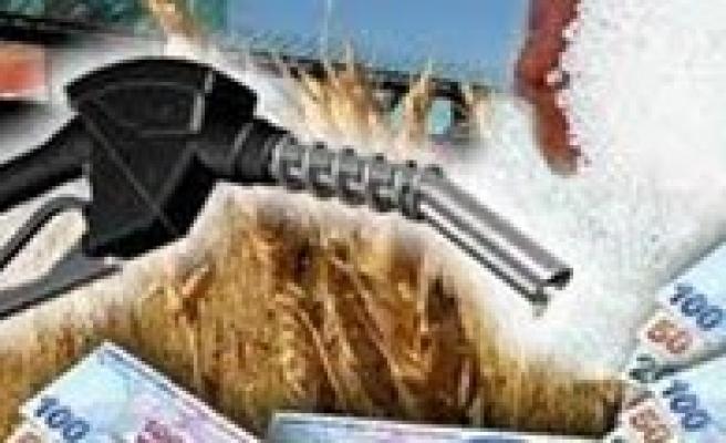 Mazot, Gübre Ve Toprak Analizi Destekleme Müracaatlari 31 Aralik 2012 De Sona Eriyor