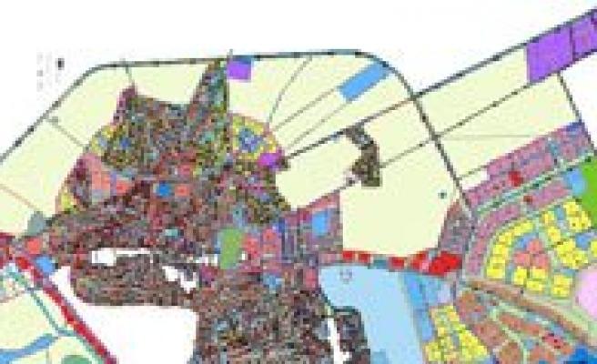 """Harita Mühendisleri Odasi: """"Odamiz Yeni Imar Plani Yapiminin Hiçbir Asamasinda Yer Almamistir"""""""
