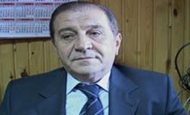 CHP Il Baskani Ertugrul: Kara Cahil Olmakla Suçlandik. Acaba Kim Daha Kara Cahil