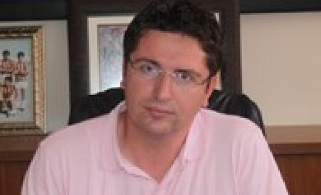 Ünsal: E-Reçete'de Karaman'da Sikinti Yok