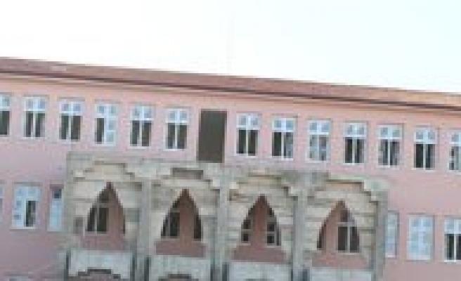 Sehit Ismail Erez Imam Hatip Ortaokuluna Ögrenci Kayitlari Basladi