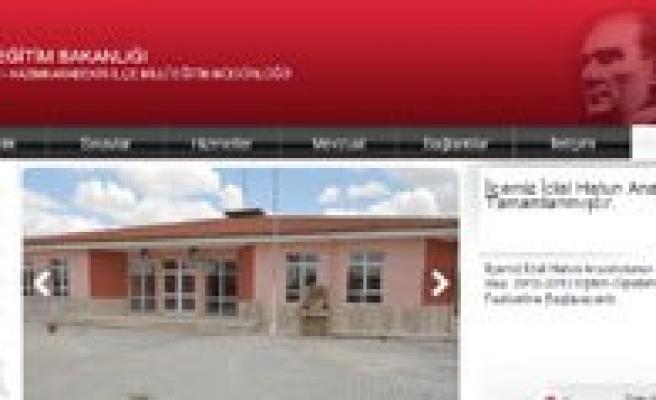 Kâzimkarabekir ve Sariveliler'in de Içinde Oldugu 422 Milli Egitim Müdürlügüne Sorusturma