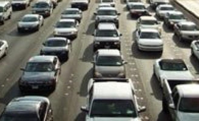 Motorlu Tasitlar Vergisi Ve Trafik Cezalarina Günlük Takip Geliyor