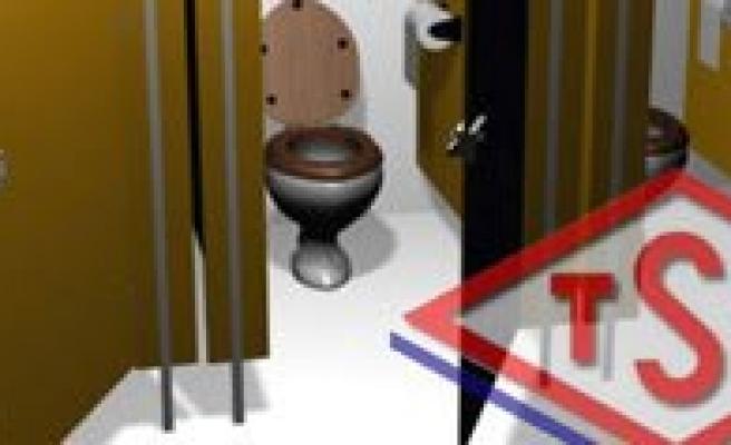 Halka açik tuvaletlere TSE standardi geldi