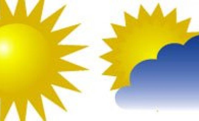 Ramazan Bayrami Karaman'da Az Bulutlu Geçecek