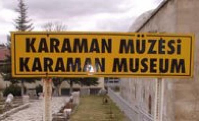 Karalgazi Köyünde Bulunan Lahit Müzede Açilacak