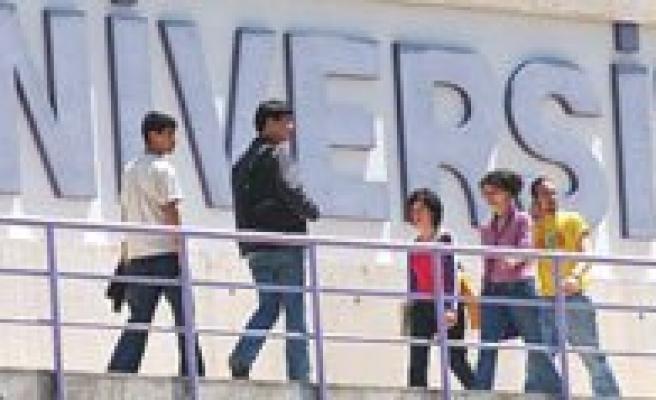 Açikögretim Fakültesi'ne Kayitlar 10 Eylül'de Basliyor